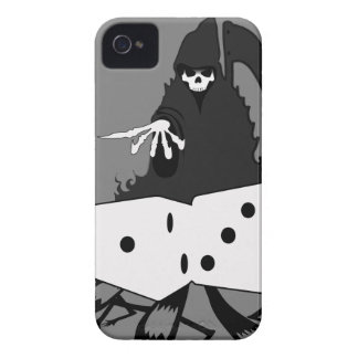 Distribuidor autorizado de la muerte Case-Mate iPhone 4 cárcasas