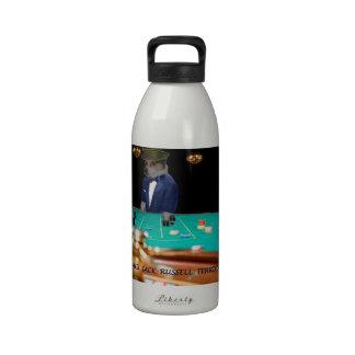Distribuidor autorizado botella de agua reutilizable