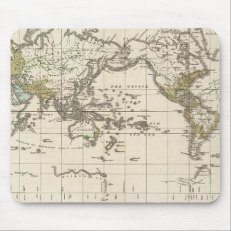 distribution of Indo Germanic people Mouse Pad