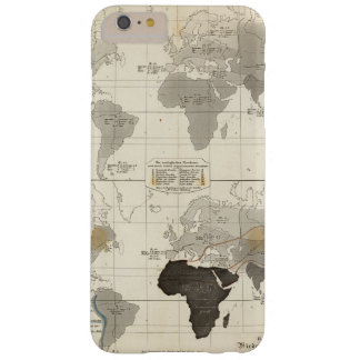 Distribution of rodents and animals barely there iPhone 6 plus case
