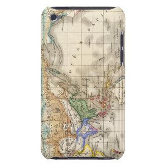 Distribution primitive du genre humain Case-Mate iPod touch case