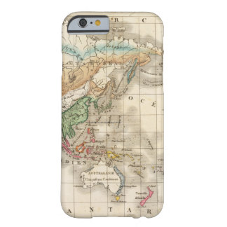 Distribution primitive du genre humain barely there iPhone 6 case