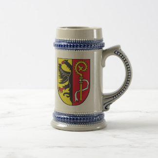 District beaver oh coats of arms mugs