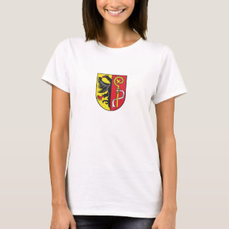 District beaver oh coats of arms T-Shirt