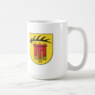 District Böblingen coat of arms Coffee Mug