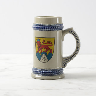 District Calw coat of arms Coffee Mugs