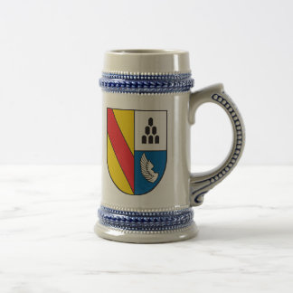 District Emmendingen coat of arms Mug
