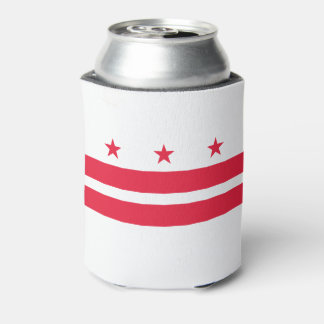 District of Columbia Can Cooler