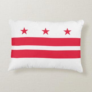 District of Columbia Decorative Pillow