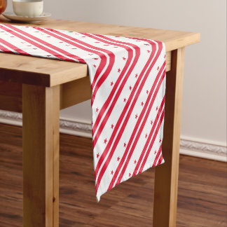 District of Columbia Short Table Runner