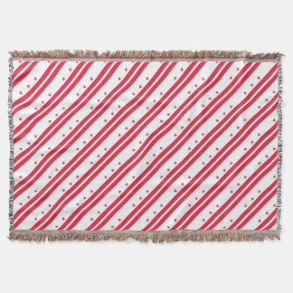 District of Columbia Throw Blanket