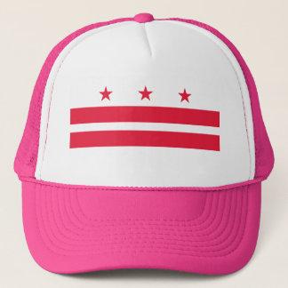 District of Columbia Trucker Hat