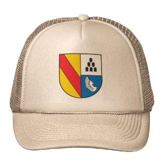 Distrito administrativo Emmendingen escudo de Gorro De Camionero