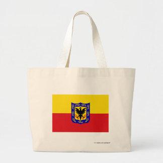 Distrito Capital Flag Tote Bag