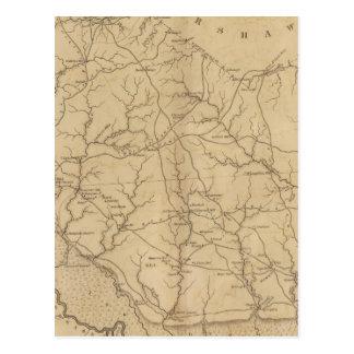 Distrito de Richland, Carolina del Sur Tarjetas Postales