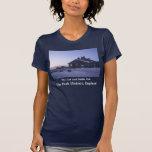 Distrito máximo camisetas