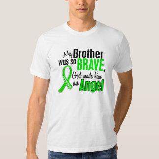 Distrofia muscular Brother del ángel 1 Poleras