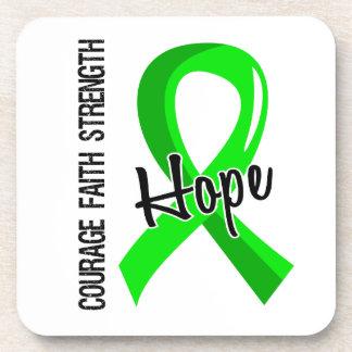 Distrofia muscular de la esperanza 5 de la fe del  posavaso