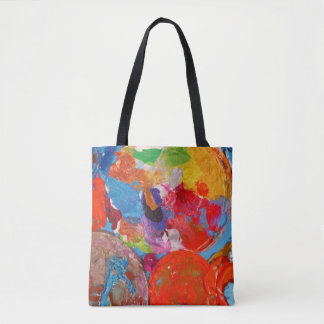 Disturb The Universe Tote Bag