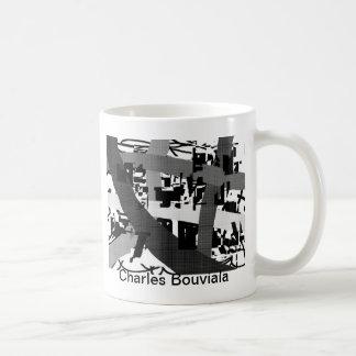Disturbances 7 coffee mug