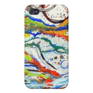 disturbed iPhone 4/4S cover