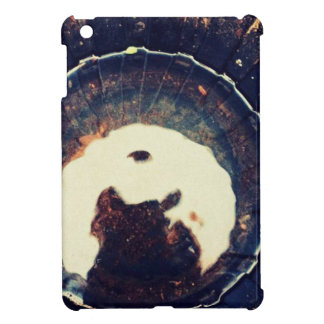 Disturbed waters case for the iPad mini