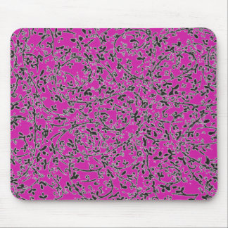 Ditsy2 Color Change mousepad