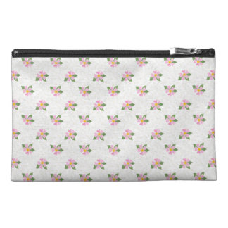 Ditsy Dog Rose Polka Dot Style Accessories Bag