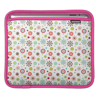Ditsy Floral Rickshaw Sleeve for iPads