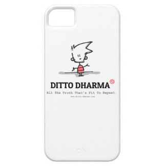 Ditto Dharma Phone Case