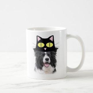 Ditzy Dogs~Original Mug~Border Collie Coffee Mug
