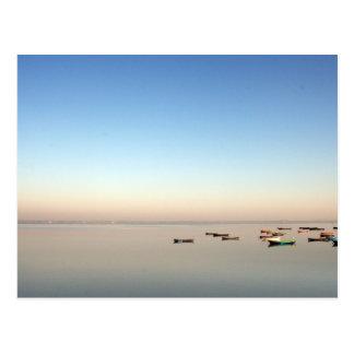 Diu Serenity Photograph Postcard