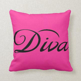 Diva American MoJo Pillows