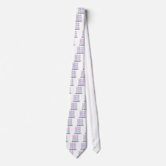 Diva Any Questions Tie