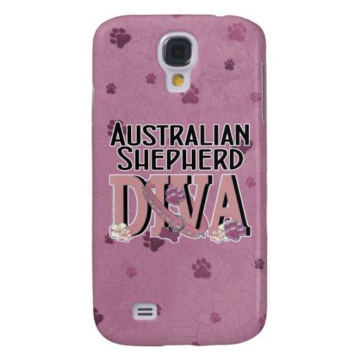 DIVA australiana del pastor