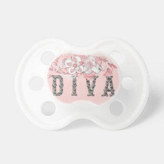 DIVA Baby Pacifier