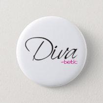 Diva-betic Button