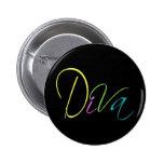 """""""Diva"""" Buttons"""