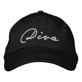 """""""DIVA"""" cap"""