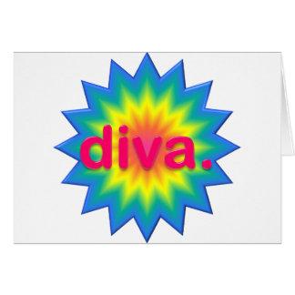 Diva Card