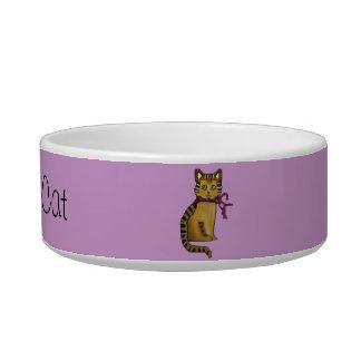 Diva Cat Pet Bowl