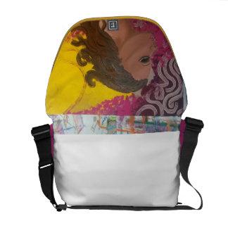 Diva Courier Bag