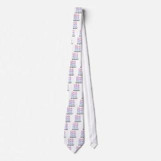 Diva cuaesquiera preguntas corbata personalizada