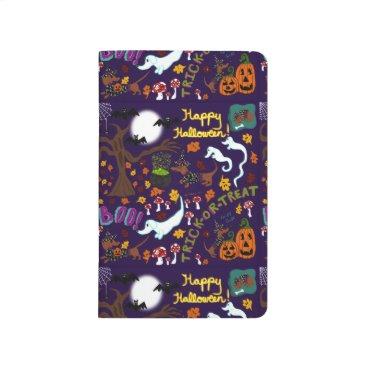 Halloween Themed Diva Dachshund's Halloween Journal