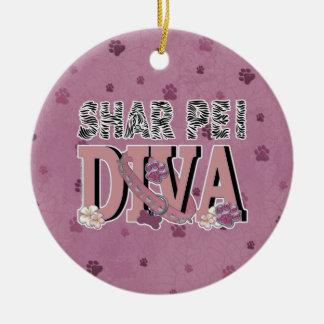 DIVA de Shar Pei
