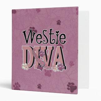 DIVA de Westie