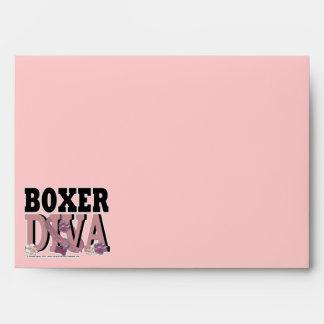DIVA del boxeador