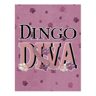 DIVA del Dingo Postal