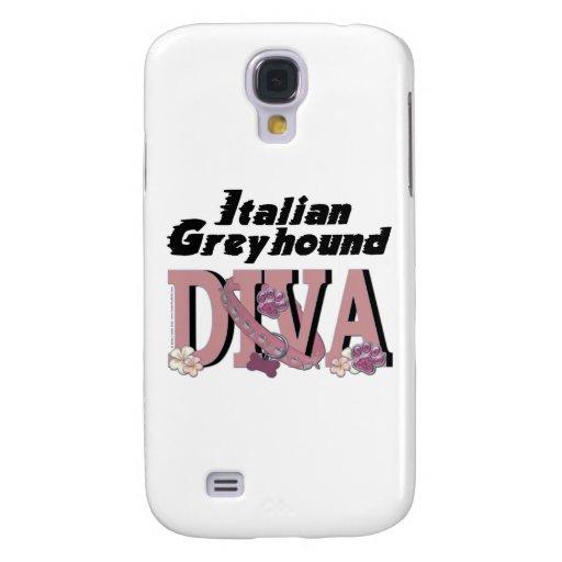 DIVA del galgo italiano