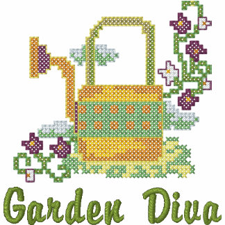 Diva del jardín